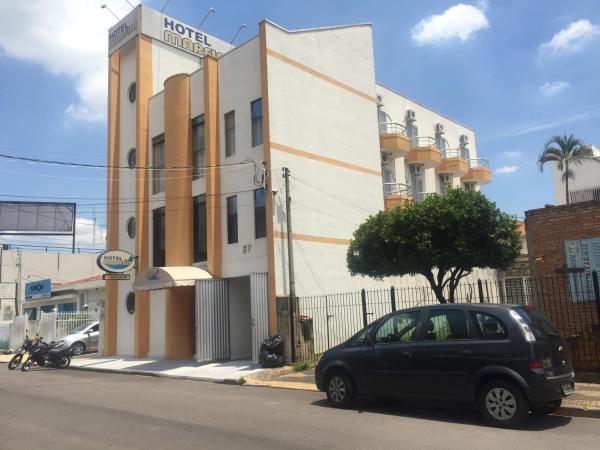 Hotel Pictures: Hotel Marfim I, Sumaré