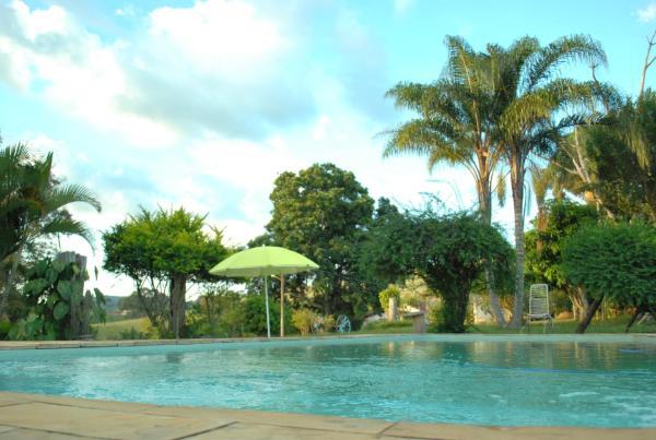Hotel Pictures: Campos Misticos, Munhoz