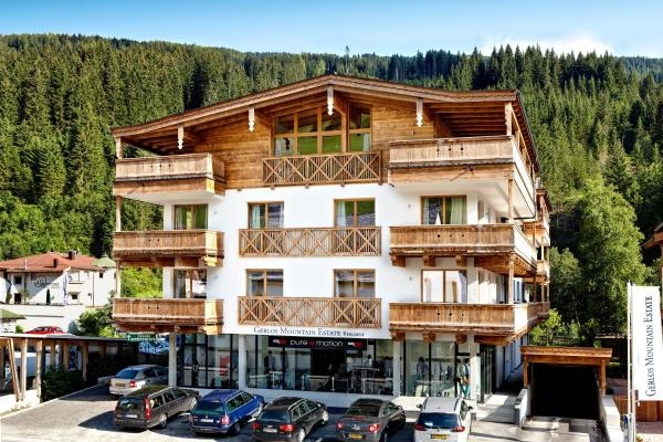 Hotellbilder: Gerlos Mountain Estate, Gerlos