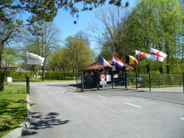 Hotel Pictures: Camping de Vittel, Vittel