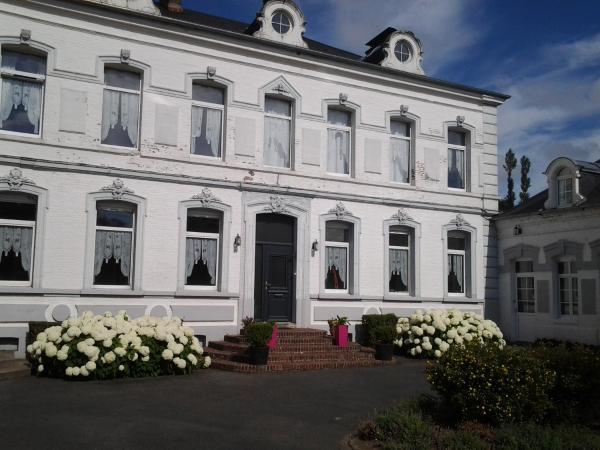 Hotel Pictures: Le Clos, Hucqueliers