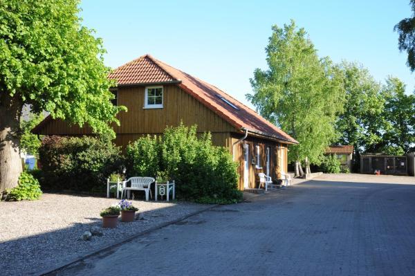 Hotelbilleder: Bauernhof Köhlbrandt, Todendorf auf Fehmarn