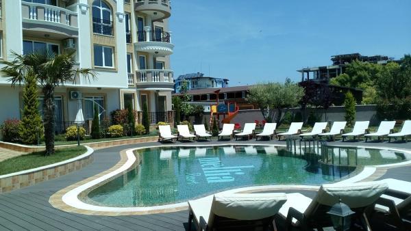 Φωτογραφίες: Apartments Mellia, Ράβντα