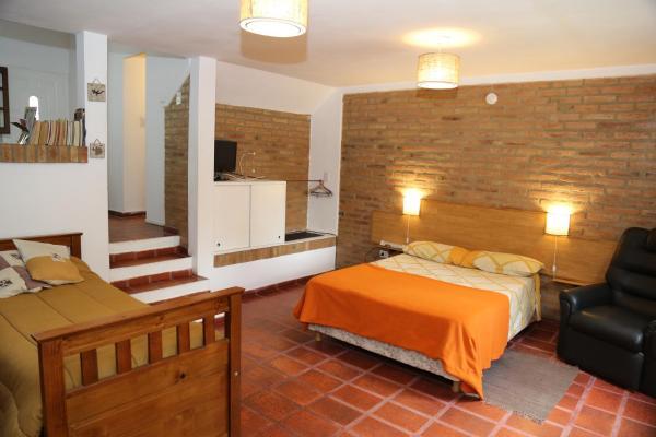 Hotellbilder: Alojamiento VLA, Villa Serranita