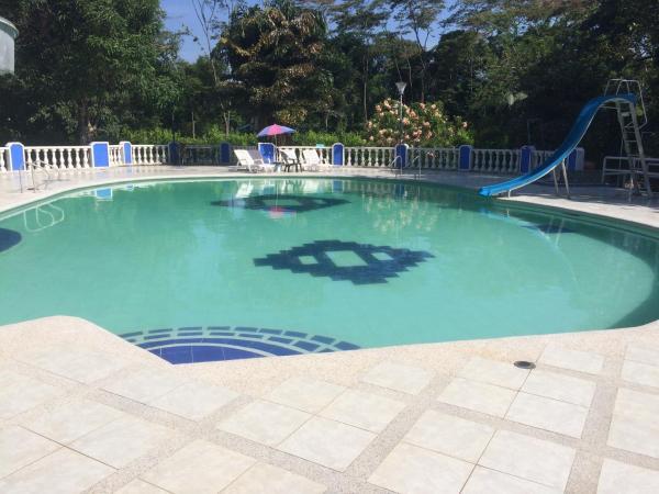 Hotel Pictures: Casa Quinta Llanogrande, Villavicencio