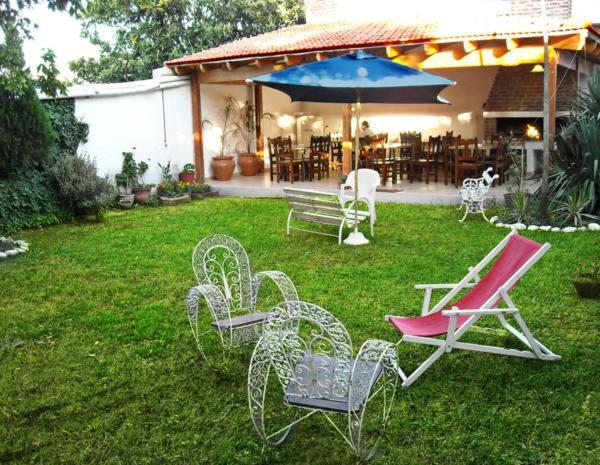 Hotel Pictures: Siempreverde, Cosquín