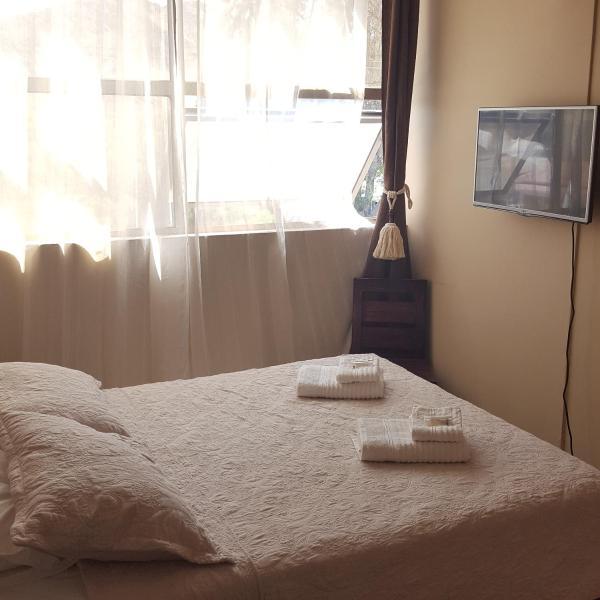 Фотографии отеля: Amaru Hotel, Copiapó
