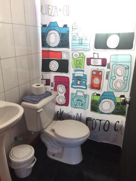 Hotel Pictures: Cabañas Don Amador, Chillán