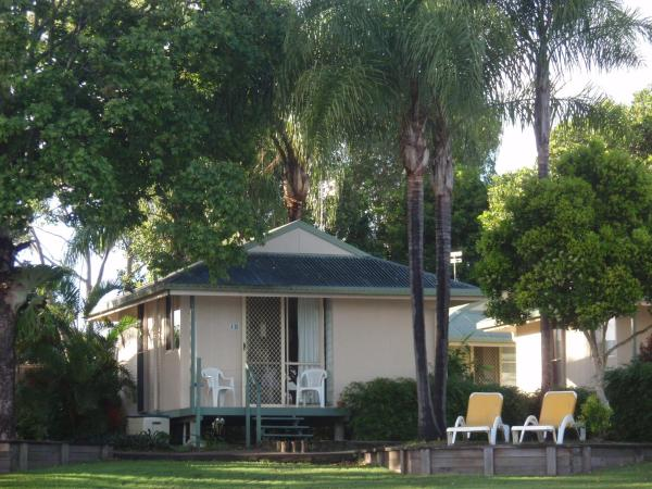 Hotellikuvia: Maroochy River Resort & Bungalows, Maroochydore