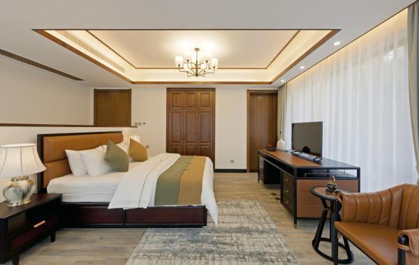 Hotel Pictures: Dan Zhu Yuan, Yuhang