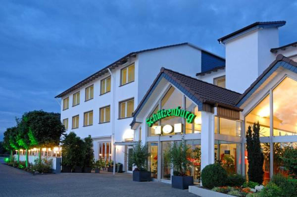 Hotel Pictures: , Burscheid