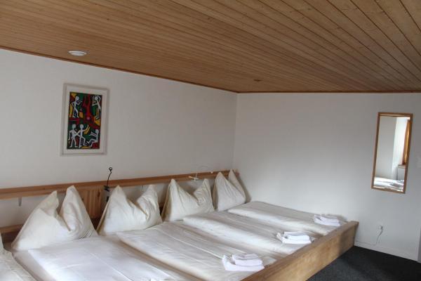 Hotel Pictures: Ospizio La Veduta, Bivio