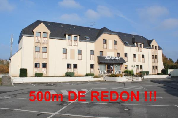 Hotel Pictures: Bel Hotel, Saint-Nicolas-de-Redon