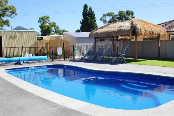 Hotel Pictures: Avondel Caravan Park, Bendigo