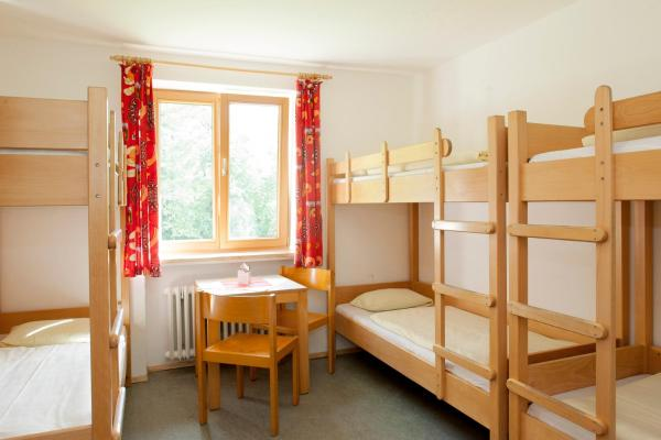 Hotel Pictures: Jugendherberge Lohr, Lohr
