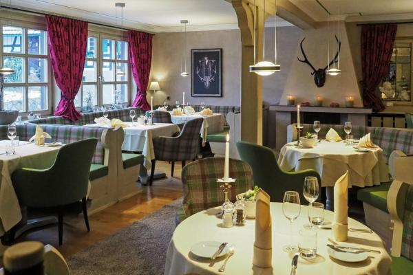 Hotel Pictures: Hotel Engel, Sasbachwalden, Sasbachwalden