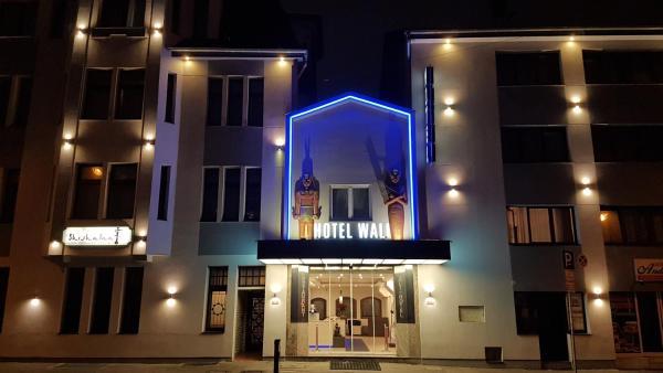 Hotel Pictures: Wali's Hotel, Bielefeld