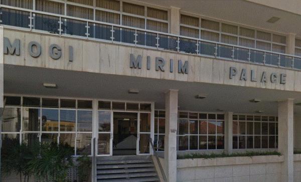 Hotel Pictures: Mogi Mirim Palace Hotel, Mogi-Mirim