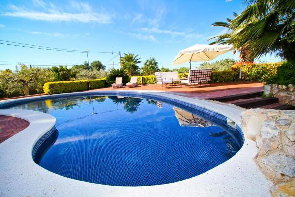 Hotel Pictures: AiguesVerds Villa, Reus