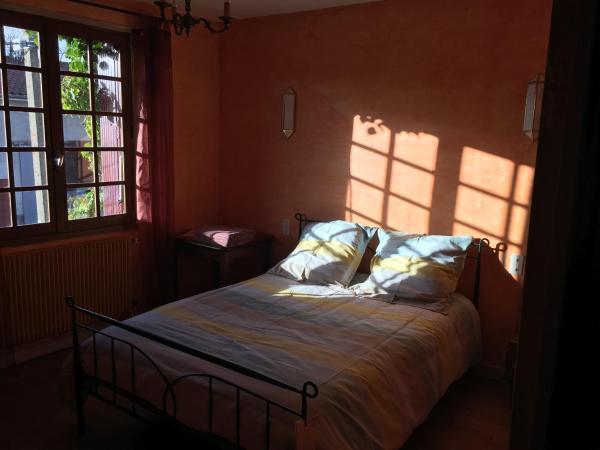 Hotel Pictures: , Aubusson-d'Auvergne