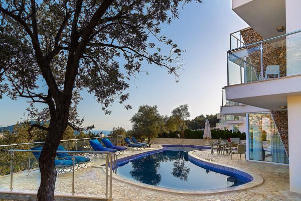 Hotellikuvia: Villa Elia, Kalkan