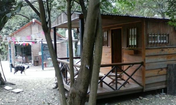 Fotos de l'hotel: Cabañas Los Gonzalez, Merlo