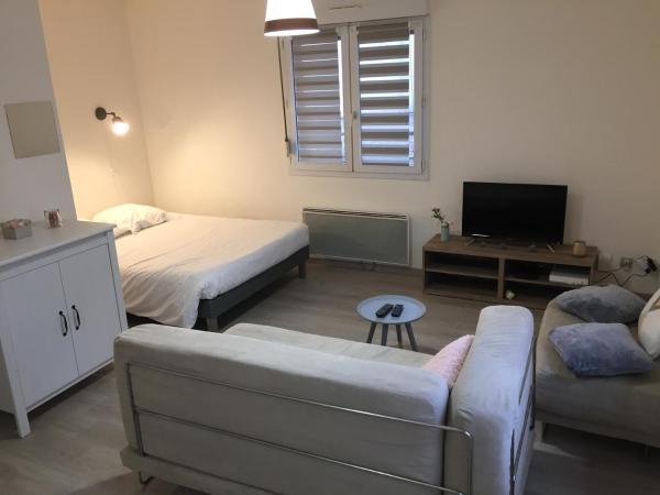 Hotel Pictures: Le studio du Sablon, Metz