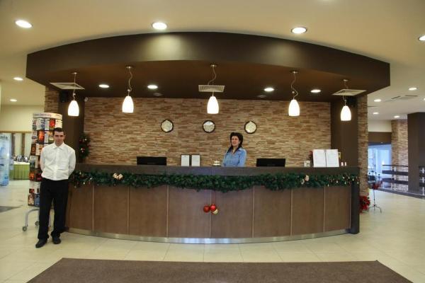 Fotografie hotelů: Aspen Suites, Razlog