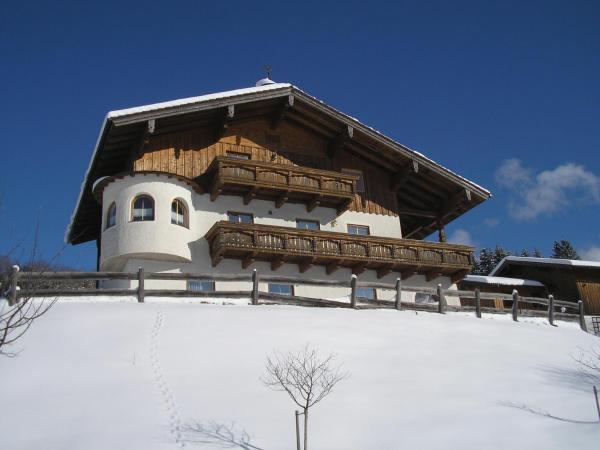 Zdjęcia hotelu: Haus Oberhaslach, Abtenau