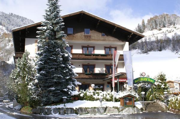 Fotos do Hotel: Batzinger Mühlbach by Travel Partner, Bramberg am Wildkogel