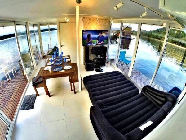 Hotel Pictures: Flutuante Ribeirinho, Manaus