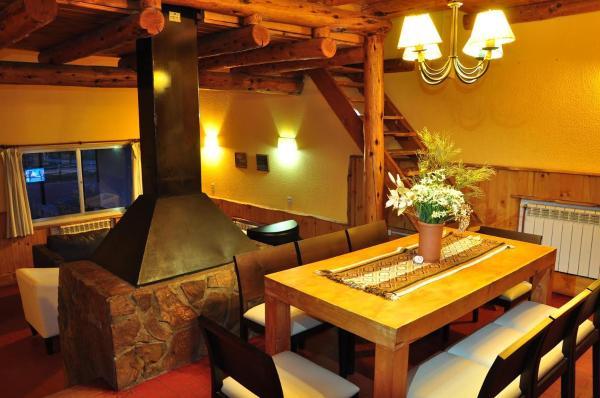 ホテル写真: Hotel y Cabañas del Nevado, Caviahue