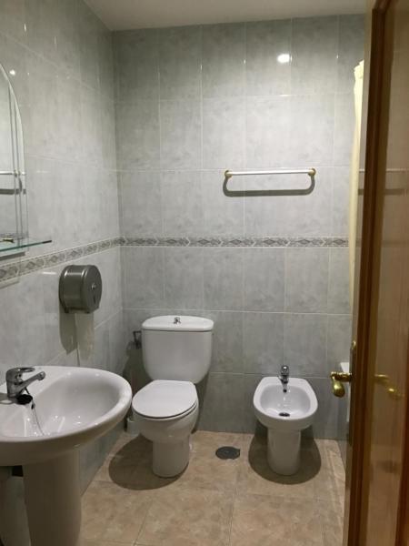 Hotel Pictures: , Sevilleja de la Jara