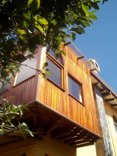 Hotel Pictures: El Balconcito Hostel, La Paz
