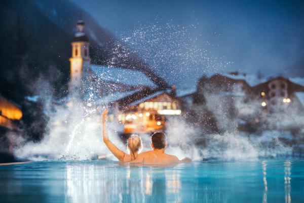 Hotelfoto's: Premium Activehotel Bergkönig, Neustift im Stubaital
