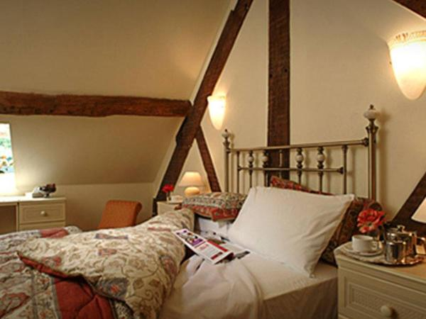 Hotel Pictures: Gaskell Arms, Much Wenlock
