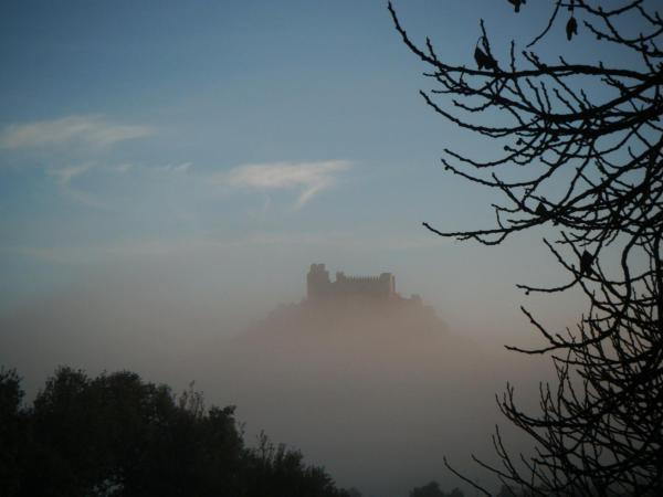 Hotel Pictures: La Estacion, Burguillos del Cerro