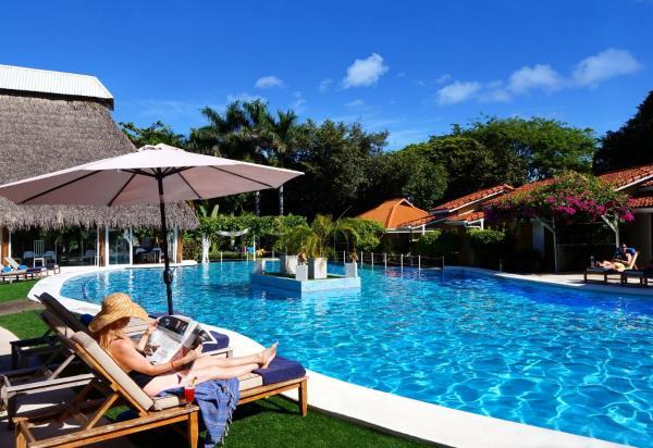 Hotel Pictures: Best Western Camino a Tamarindo, Tamarindo