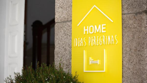 Hotel Pictures: Ideas Peregrinas, Tui