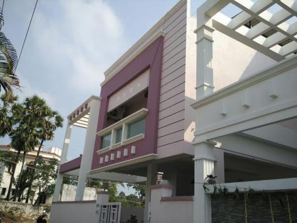 Φωτογραφίες: ECR - Guest House, Τσεννάι