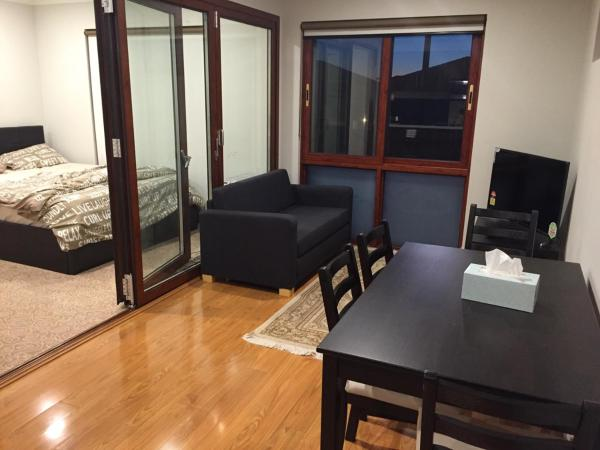 Fotos del hotel: Mountains View Apartment, Blacktown