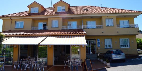Hotel Pictures: A Fontiña, Montalvo
