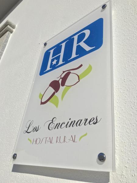 Hotel Pictures: Hostal Los Encinares, Villanueva de Córdoba