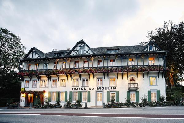 Фотографии отеля: , Ligneuville