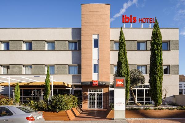 Hotel Pictures: Ibis Granada, Granada