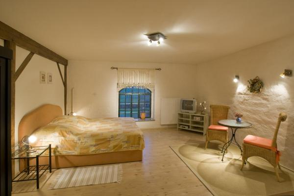 Hotel Pictures: Fewo Waldblick, Klein Nienhagen