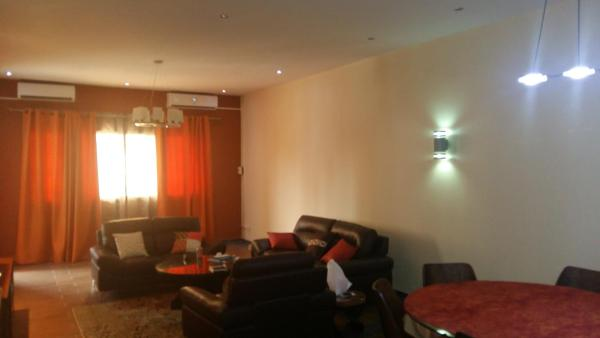 Hotel Pictures: Appartement Ima, Kinshasa