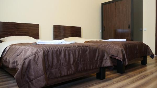 Hotellikuvia: Guest House at Aygestana, Jerevan