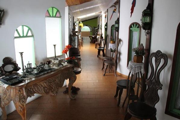 Hotel Pictures: Pousada Via do Sol, Itaparica