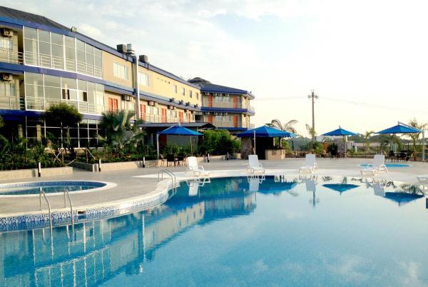 Hotel Pictures: Hotel Olga Lucia, Barrancabermeja